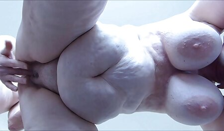 Rubia con grandes tetas videos de sexo anal con españolas arrended a la apretado hombre su calvo