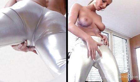 MILF sexo anal con dolor en español casual masturbación sombrero de su calvo
