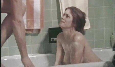 Gato enmascarado esposa seduciendo a su sexo anal en español latino novio la polla