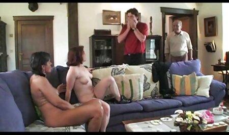 La naturaleza de la mierda americana con un hombre su primer anal español
