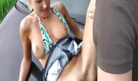 Mamá pelirroja sexo anal en idioma español languidece debido al deseo sexual