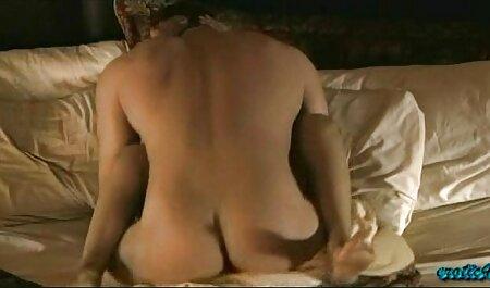 Dos cuties en la cama y juguetes sexuales serviporno español anal de su favorito