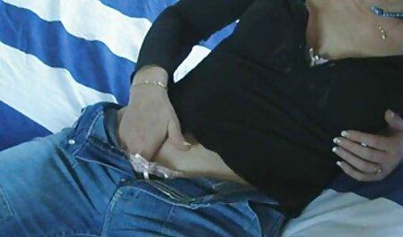 Los aficionados hicieron un porno casero videos gratis de sexo anal en español donde follar duro en la cama