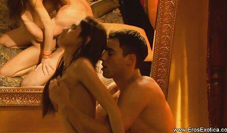 Bella en real película porno calificado para casting anal espanol hacer una mamada y follar