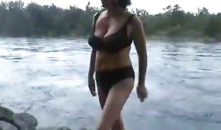 Encantadora chica Asiática se folla a chico caliente videos en español de sexo anal