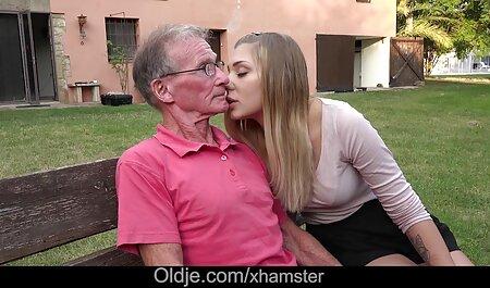 Hombre ruso golpe su cliente en anales a españolas la masaje sesión