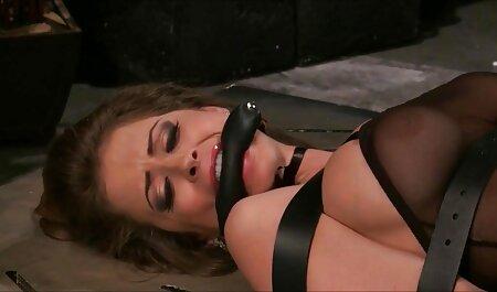 Selección de anal videos en español BDSM enmarcado porno