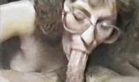 Babe Melli listo anal viejas españolas para permitir casting porno para agujeros