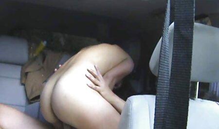 Masajista casting español anal golpe chica placer en lugar exótico