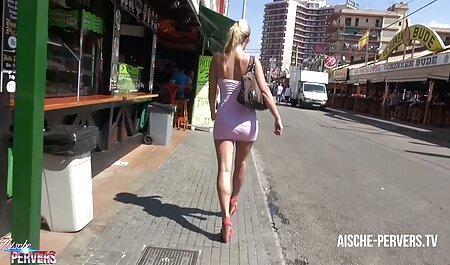 Registro activo golpeando de anal audio español su hija