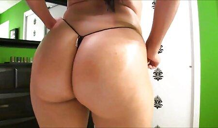 Joven modelo pasa español anal privado pornografía casting