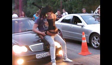 Fake sexo analespañol Taxi Driver de lujo follada